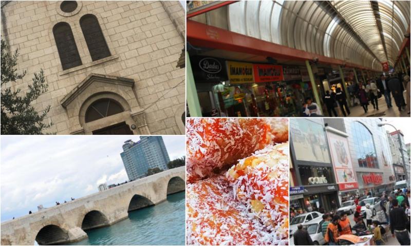 Adanada Nerede Alışveriş Yapılır