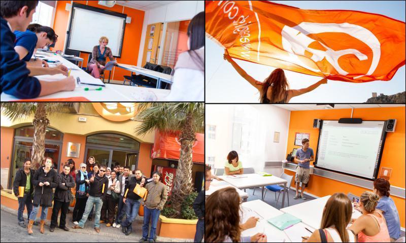 Türk Öğrencilerin Tercih Ettiği Dil Okulları