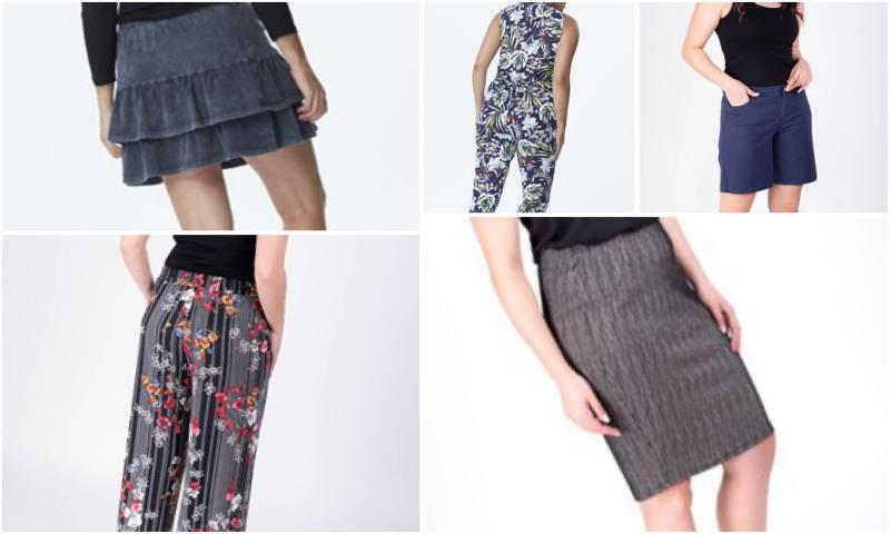 Büyük Beden Kadın Giyim Ürünleri