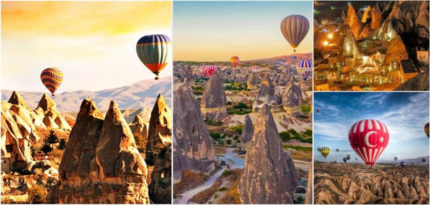 Kapadokya'da Türk Gecesine Neden Gidilmeli?