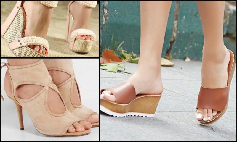 Sağlıklı Ayakkabıların Özellikleri