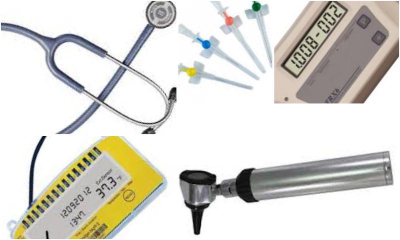 Tıbbi Santrifüj Cihazlar Nerelerde Kullanılır?
