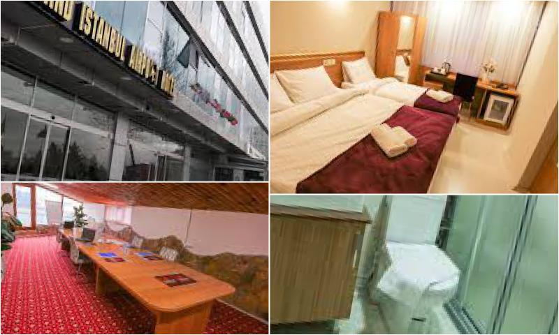 Atatürk Havalimanına Yakın Uygun Fiyatlı oteller