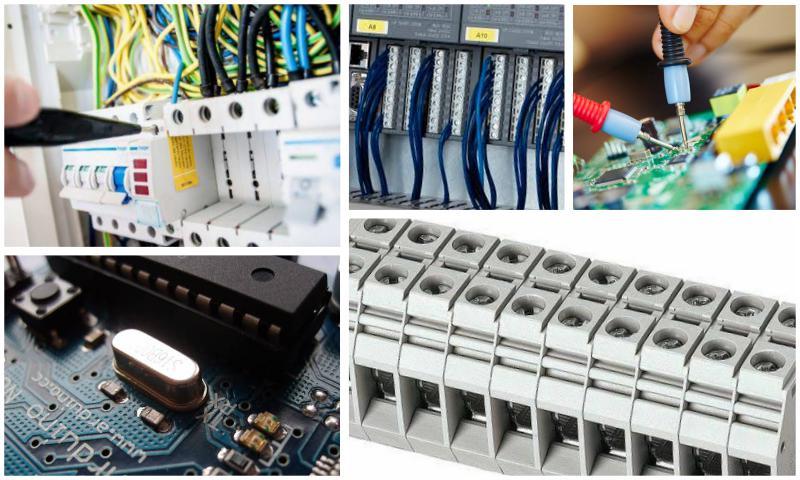 Elektronik Malzeme Tedariki Ve Biz