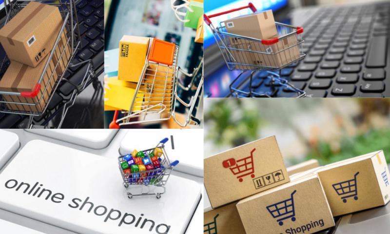 Ticaret Yapan Firmaları Buluşturan Platform
