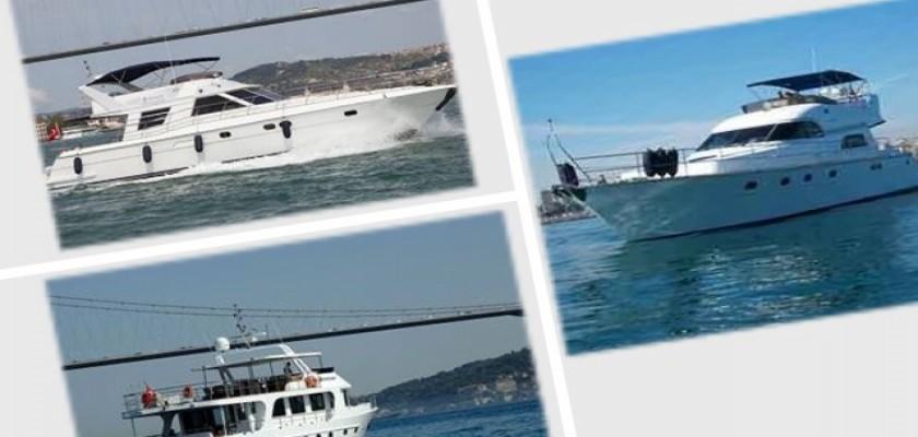 Tekne Ve Yat Davetlerinde Sunulan Yemek Menüleri