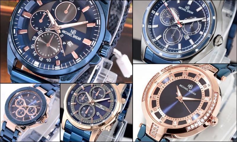 Saat Takanlar İçin Moda Nedir?