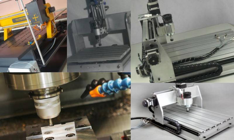 Geleneksel Makineler ve CNC Makinesi