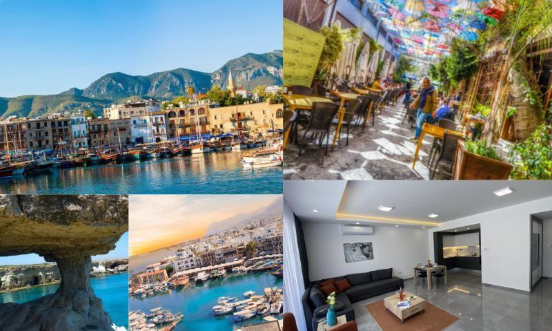Kıbrıs Balayı Otelleri Tercih Edilir Mi?