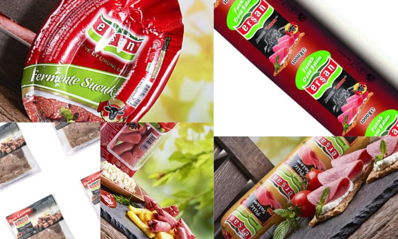 Kaliteli ve Güvenilir Et ve şarküteri ürünleri