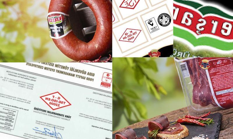 Erşan Et Ürünleri İle Leziz Yemekler