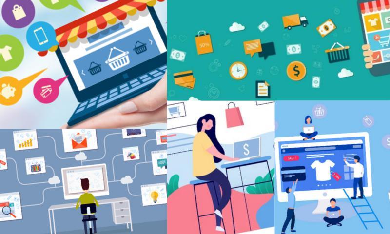 E-Ticaret Satıcılarının Depo Hizmetleri