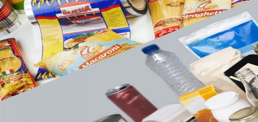 Gıda Ambalajları Sağlığa Uygun mu?