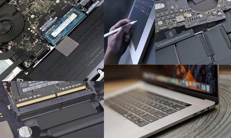 Macbook Onarım Servisi