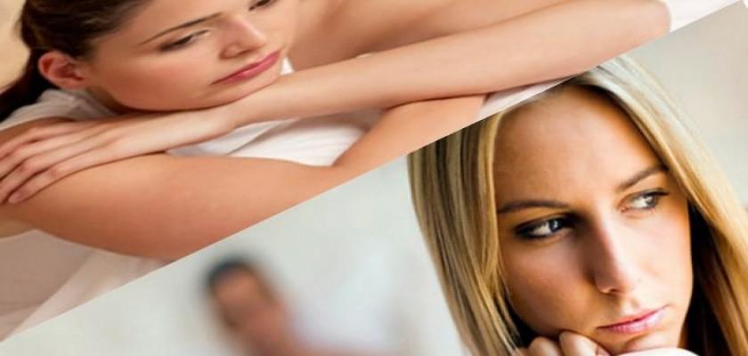 Kadınlarda Cinsel İsteksizliğin Nedenleri Nelerdir