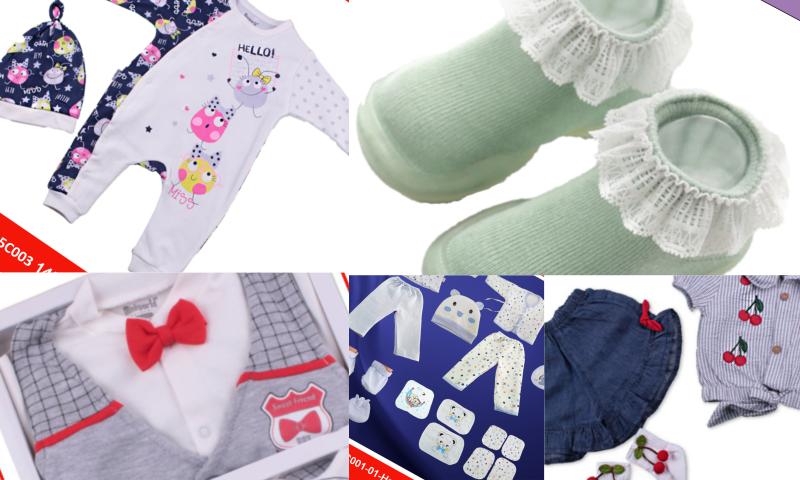 Farklı Bebek Hediyesi Önerileri