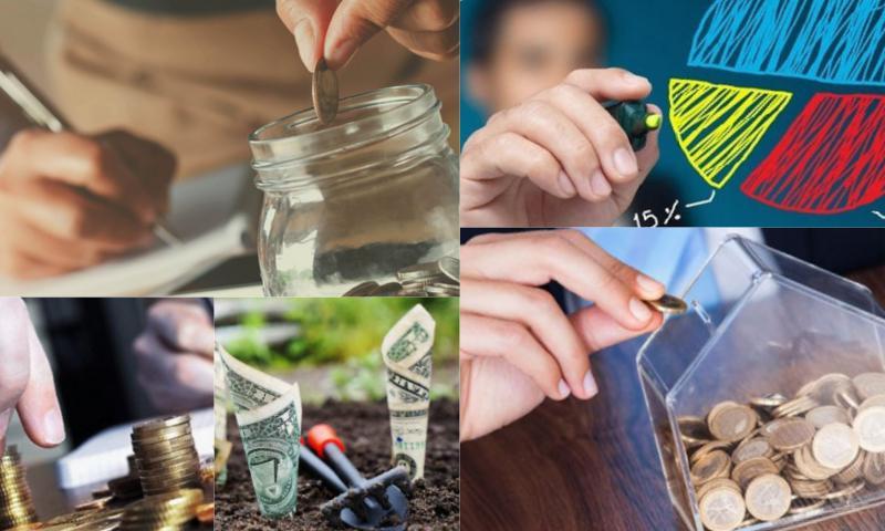 Para Biriktirmek İçin Kredi Çekmek
