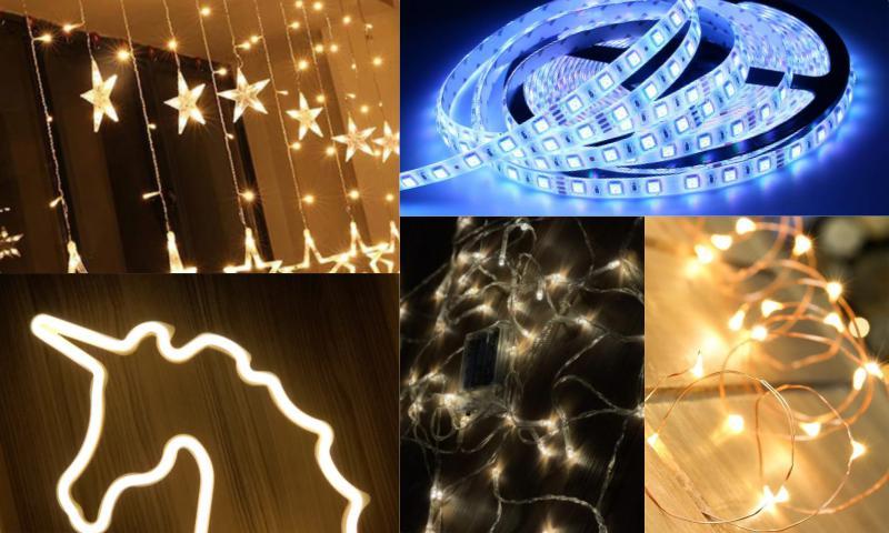 LED Aydınlatma Ürünlerinin Avantajları