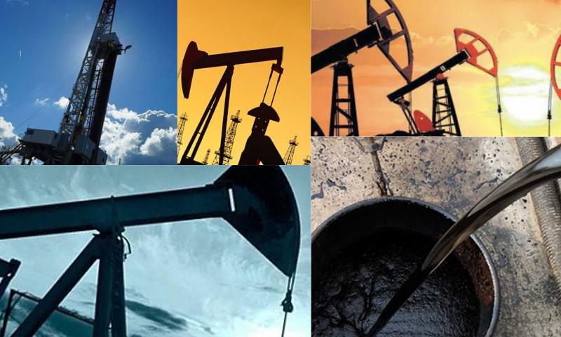 Petrol Zengini Ülkeler ve Durumları