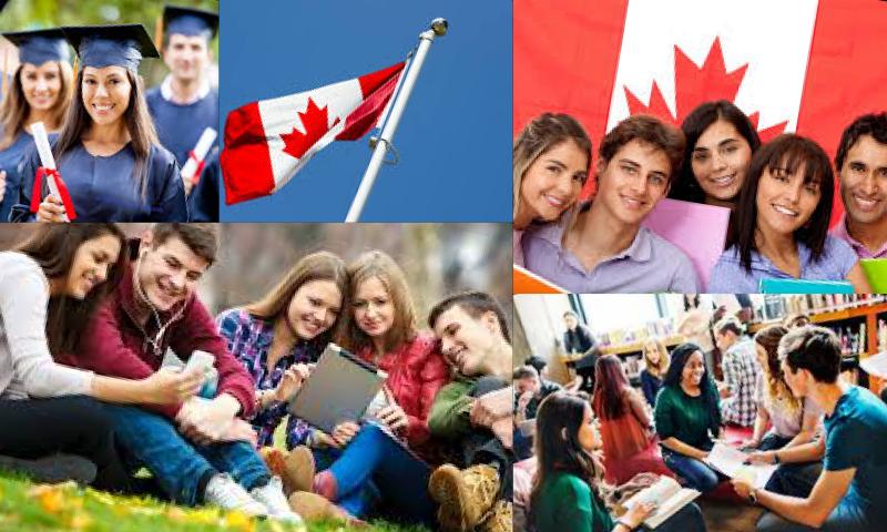 Kanada'da Öğrenci Olarak Çalışma Hakkı Yakalayabilirsiniz