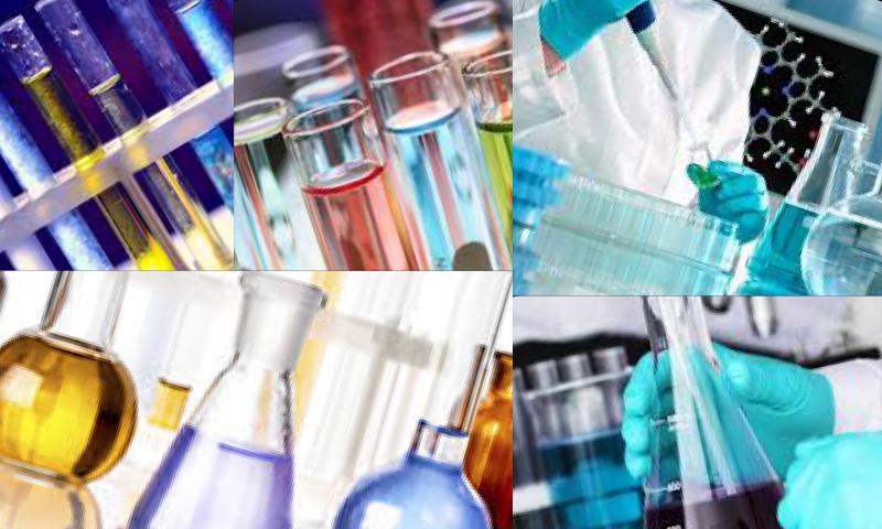 Endüstriyel Bakım Kimyasalları
