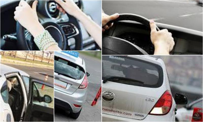 Sürücü Kursuna Katılan Adayların Kaç Sınav Hakkı Var