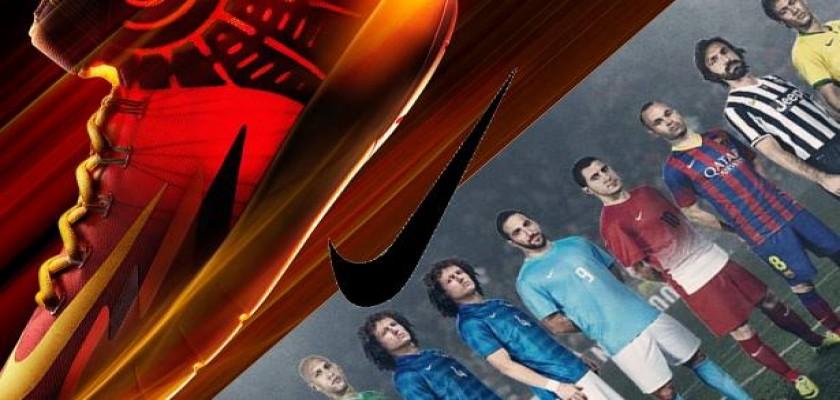 En Kaliteli Spor Ürünler Nike Mağazalarında