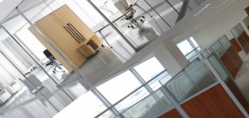 Ofis Bölme Sistemleri ile Daha Şık ve Rahat Mekanlar Yaratabilirsiniz