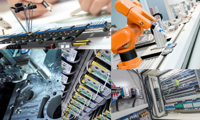 Profesyonel Otomasyon Çözümleri