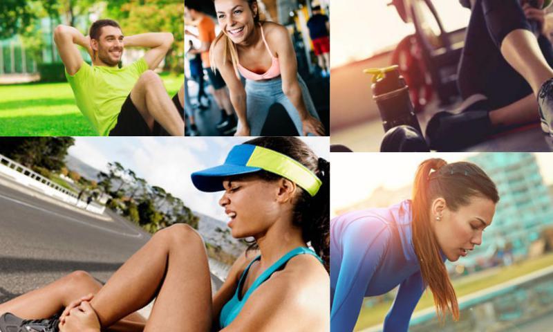 Spor Yaparken Çabuk Yorulmanın Nedenleri?