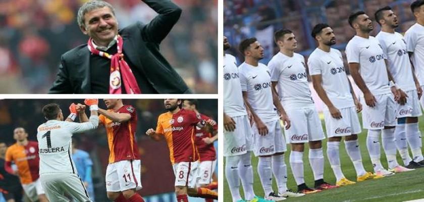 Trabzon ile İlgili Son Dakika Haberleri