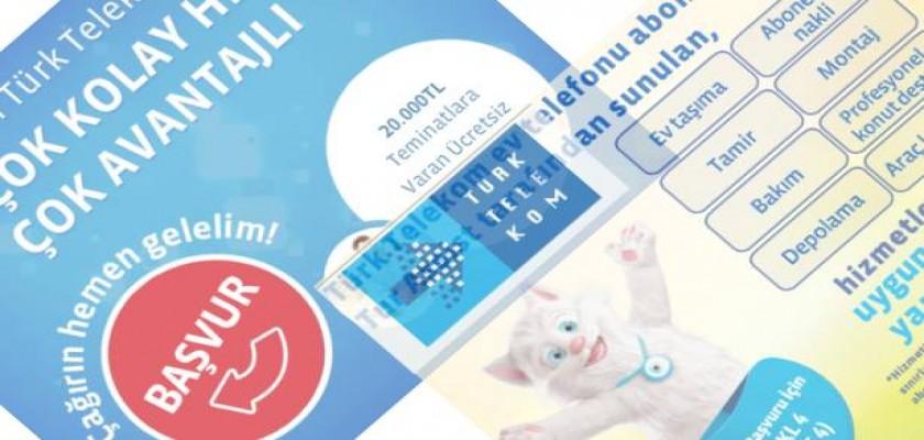 Türkiye'nin Bilişim Devi Türk Telekom